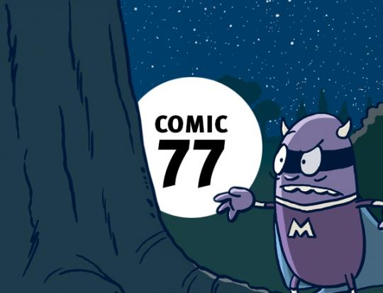 mt comic 77 thumb